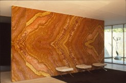 Barcelona Pavilion, Spain - Mies van de Rohe 12_Stephen Varady photo ©