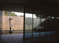 Barcelona Pavilion, Spain - Mies van de Rohe 13_Stephen Varady photo ©