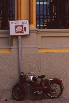 Dali Museum, Figueres 01_Stephen Varady Photo ©
