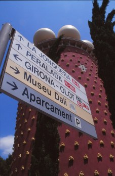Dali Museum, Figueres 03_Stephen Varady Photo ©