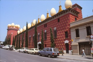Dali Museum, Figueres 06_Stephen Varady Photo ©