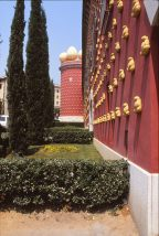 Dali Museum, Figueres 07_Stephen Varady Photo ©