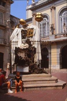 Dali Museum, Figueres 09_Stephen Varady Photo ©