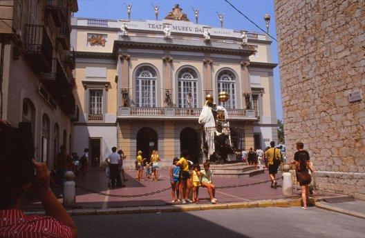Dali Museum, Figueres 10_Stephen Varady Photo ©