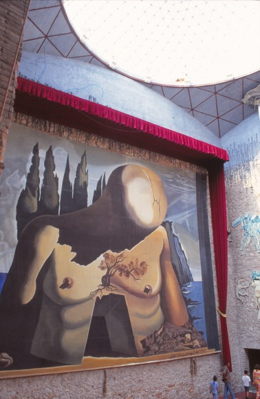 Dali Museum, Figueres 15_Stephen Varady Photo ©
