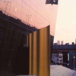 La Flamme d'Or, Tokyo - Philippe Starck 12_Stephen Varady Photo ©