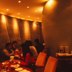 La Flamme d'Or, Tokyo - Philippe Starck 20_Stephen Varady Photo ©