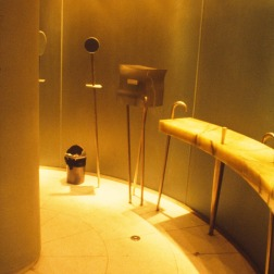 La Flamme d'Or, Tokyo - Philippe Starck 21_Stephen Varady Photo ©
