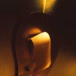 La Flamme d'Or, Tokyo - Philippe Starck 26_Stephen Varady Photo ©