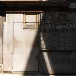 Olivetti Showroom, Venice - Carlo Scarpa 03_Stephen Varady photo ©