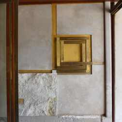 Olivetti Showroom, Venice - Carlo Scarpa 17_Stephen Varady photo ©