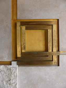 Olivetti Showroom, Venice - Carlo Scarpa 18_Stephen Varady photo ©