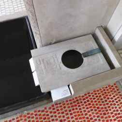 Olivetti Showroom, Venice - Carlo Scarpa 25_Stephen Varady photo ©