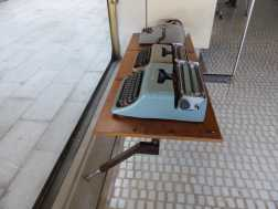 Olivetti Showroom, Venice - Carlo Scarpa 29_Stephen Varady photo ©