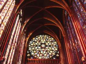 Sainte-Chapelle, Paris 04_Stephen Varady photo ©