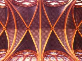 Sainte-Chapelle, Paris 05_Stephen Varady photo ©