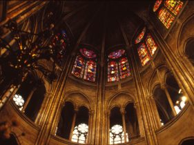 Sainte-Chapelle, Paris 06_Stephen Varady photo ©
