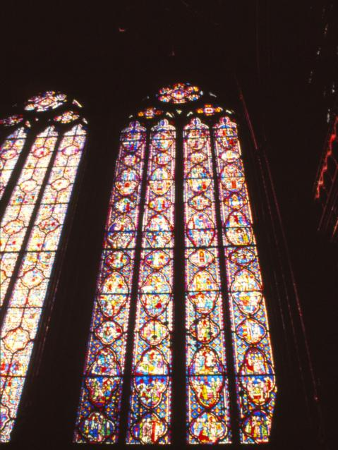 Sainte-Chapelle, Paris 07_Stephen Varady photo ©