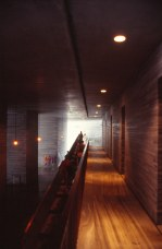 Therme Vals, Switzerland - Peter Zumthor 07_Stephen Varady photo ©