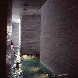 Therme Vals, Switzerland - Peter Zumthor 08_Stephen Varady photo ©