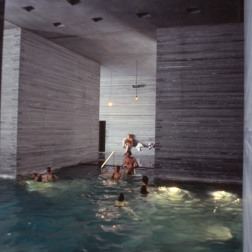 Therme Vals, Switzerland - Peter Zumthor 10_Stephen Varady photo ©