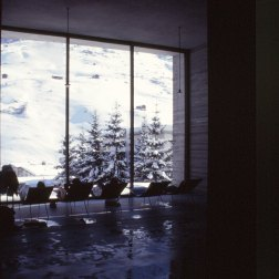 Therme Vals, Switzerland - Peter Zumthor 14_Stephen Varady photo ©