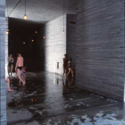 Therme Vals, Switzerland - Peter Zumthor 15_Stephen Varady photo ©