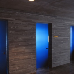 Therme Vals, Switzerland - Peter Zumthor 32_Stephen Varady photo ©