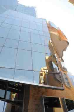 UTS Business School, Sydney - Frank Gehry 04_Stephen Varady Photo ©
