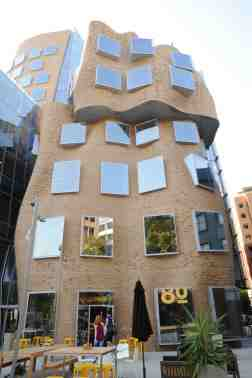 UTS Business School, Sydney - Frank Gehry 06_Stephen Varady Photo ©
