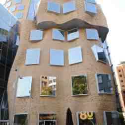UTS Business School, Sydney - Frank Gehry 06_Stephen Varady Photo ©