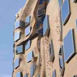 UTS Business School, Sydney - Frank Gehry 08_Stephen Varady Photo ©