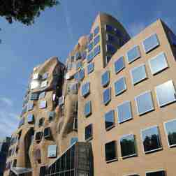 UTS Business School, Sydney - Frank Gehry 09_Stephen Varady Photo ©
