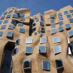 UTS Business School, Sydney - Frank Gehry 10_Stephen Varady Photo ©