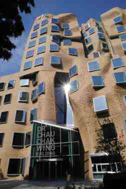 UTS Business School, Sydney - Frank Gehry 12_Stephen Varady Photo ©