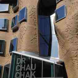 UTS Business School, Sydney - Frank Gehry 13_Stephen Varady Photo ©