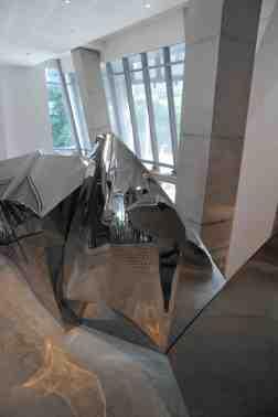 UTS Business School, Sydney - Frank Gehry 16_Stephen Varady Photo ©