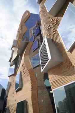 UTS Business School, Sydney - Frank Gehry 31_Stephen Varady Photo ©