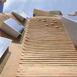 UTS Business School, Sydney - Frank Gehry 32_Stephen Varady Photo ©