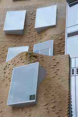 UTS Business School, Sydney - Frank Gehry 36_Stephen Varady Photo ©