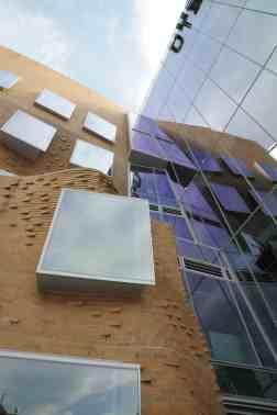 UTS Business School, Sydney - Frank Gehry 37_Stephen Varady Photo ©