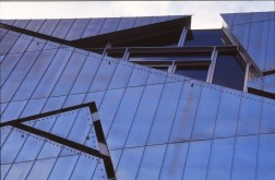 Jewish Museum, Berlin - Daniel Libeskind 2.06_Stephen Varady Photo
