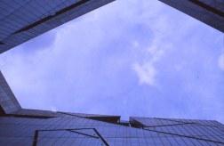 Jewish Museum, Berlin - Daniel Libeskind 2.07_Stephen Varady Photo