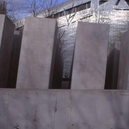 Jewish Museum, Berlin - Daniel Libeskind 3.07_Stephen Varady Photo