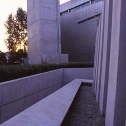 Jewish Museum, Berlin - Daniel Libeskind 3.11_Stephen Varady Photo
