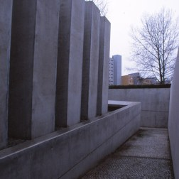Jewish Museum, Berlin - Daniel Libeskind 3.14_Stephen Varady Photo