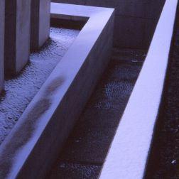 Jewish Museum, Berlin - Daniel Libeskind 3.16_Stephen Varady Photo