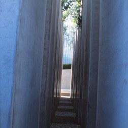 Jewish Museum, Berlin - Daniel Libeskind 3.17_Stephen Varady Photo