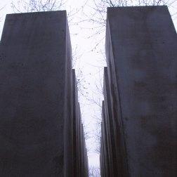 Jewish Museum, Berlin - Daniel Libeskind 3.18_Stephen Varady Photo