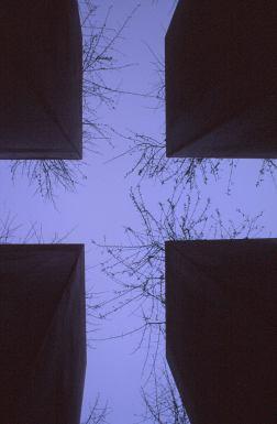 Jewish Museum, Berlin - Daniel Libeskind 3.19_Stephen Varady Photo